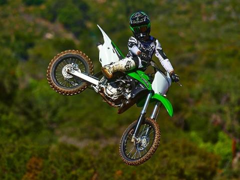 2015 Kawasaki KX™100 in North Reading, Massachusetts - Photo 20