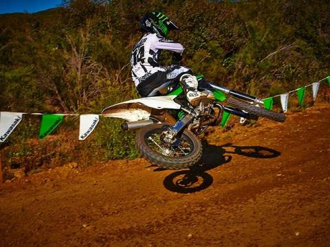 2015 Kawasaki KX™100 in North Reading, Massachusetts - Photo 22