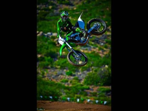 2015 Kawasaki KX™450F in Marlboro, New York - Photo 28