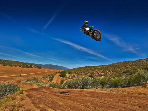 2015 Kawasaki KX™450F in Chula Vista, California - Photo 41