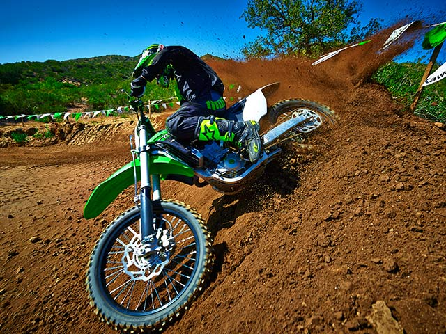 2015 Kawasaki KX™450F in Chula Vista, California - Photo 48