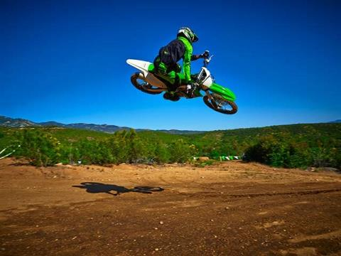 2015 Kawasaki KX™450F in Marlboro, New York - Photo 27