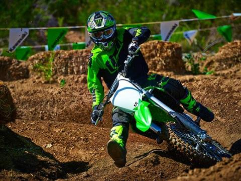 2015 Kawasaki KX™450F in Marlboro, New York - Photo 26