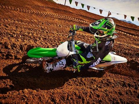 2015 Kawasaki KX™450F in Chula Vista, California - Photo 37