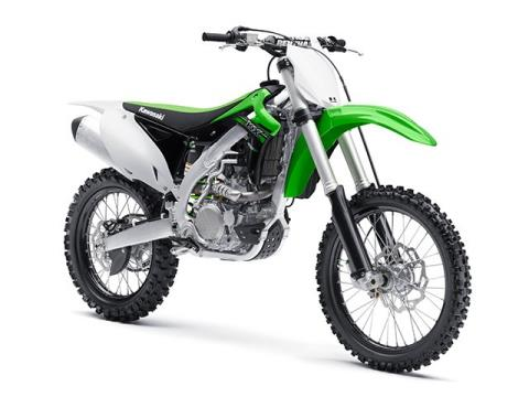 2015 Kawasaki KX™450F in Marlboro, New York - Photo 3