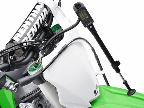 2015 Kawasaki KX™450F in Marlboro, New York - Photo 7