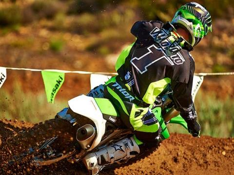 2015 Kawasaki KX™450F in Howell, Michigan