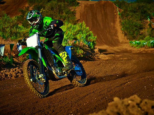 2015 Kawasaki KX™450F in Chula Vista, California - Photo 50
