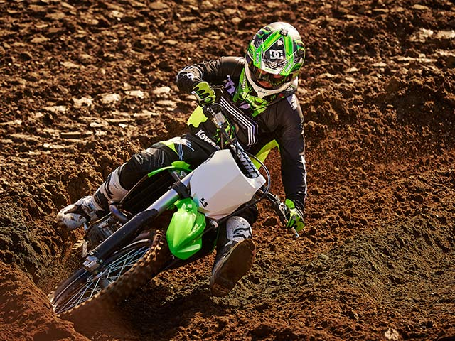 2015 Kawasaki KX™450F in Chula Vista, California - Photo 34