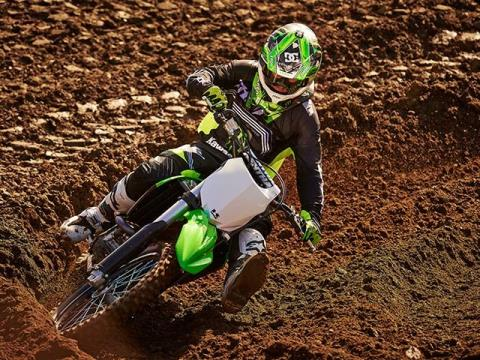 2015 Kawasaki KX™450F in Marlboro, New York - Photo 15