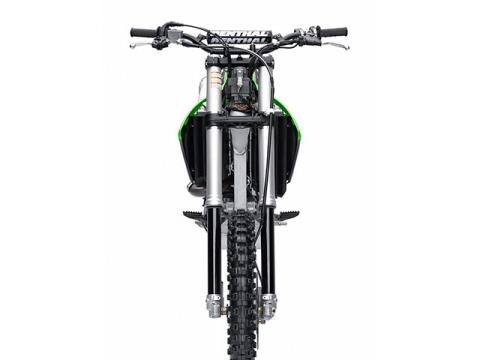 2015 Kawasaki KX™450F in Marlboro, New York - Photo 9