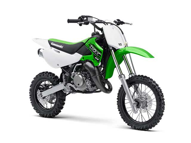 2015 Kawasaki KX™65 in Howell, Michigan