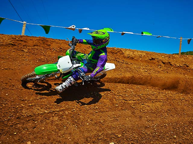 2015 Kawasaki KX™65 in Nevada, Iowa