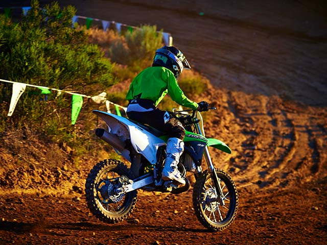 2015 Kawasaki KX™85 in Amarillo, Texas - Photo 31