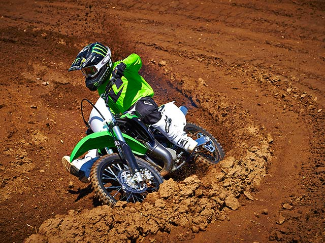 2015 Kawasaki KX™85 in Amarillo, Texas - Photo 20