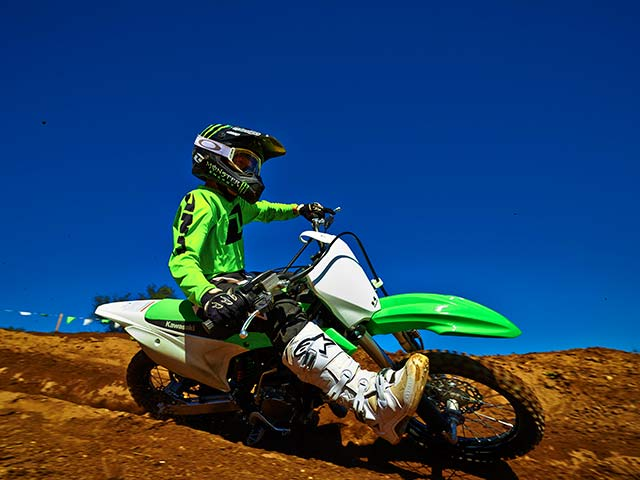 2015 Kawasaki KX™85 in Amarillo, Texas - Photo 25