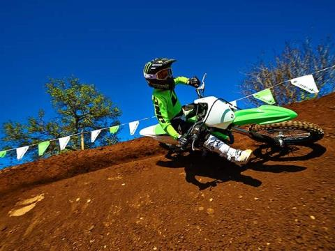 2015 Kawasaki KX™85 in Amarillo, Texas - Photo 24
