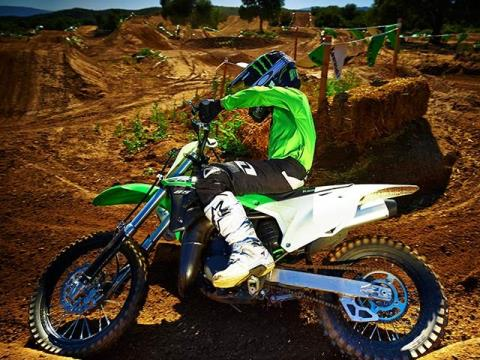2015 Kawasaki KX™85 in Amarillo, Texas - Photo 18