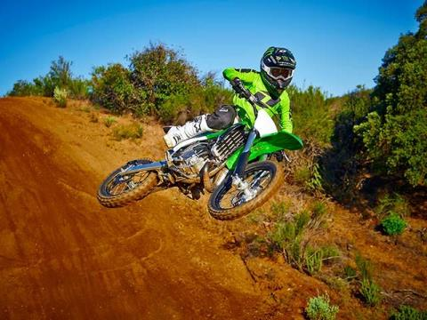 2015 Kawasaki KX™85 in Amarillo, Texas - Photo 32