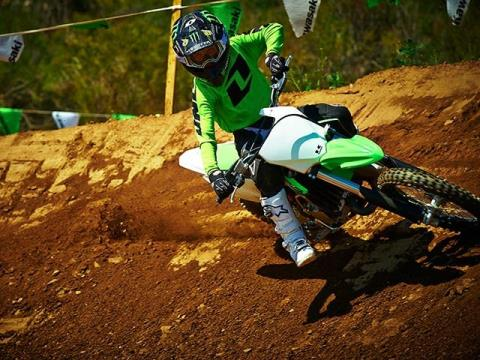2015 Kawasaki KX™85 in Amarillo, Texas - Photo 23