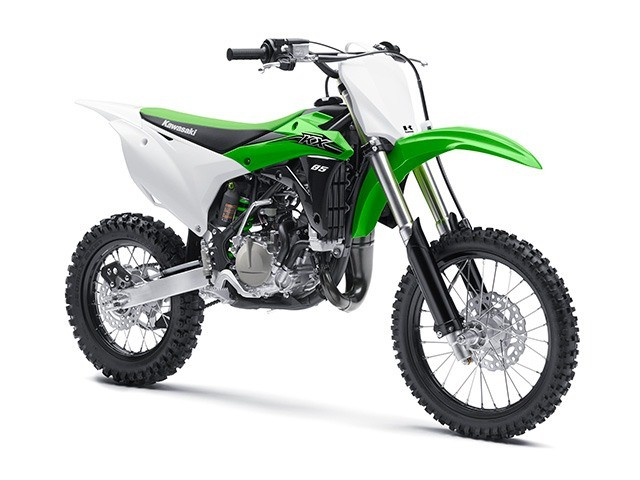 2015 Kawasaki KX™85 in Amarillo, Texas - Photo 4
