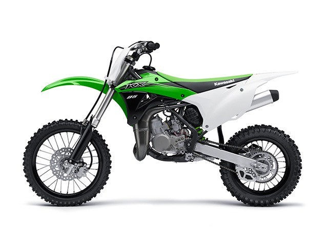 2015 Kawasaki KX™85 in Amarillo, Texas - Photo 3