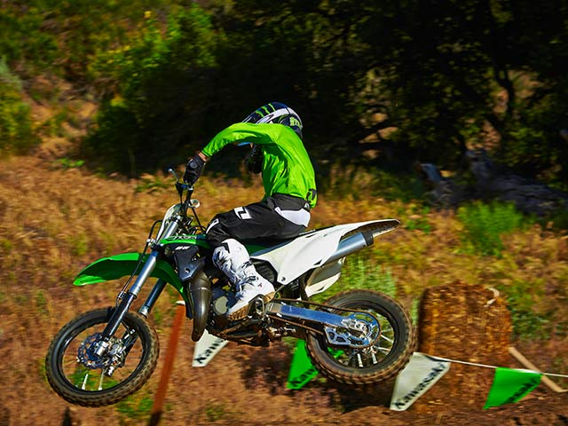 2015 Kawasaki KX™85 in Amarillo, Texas - Photo 26