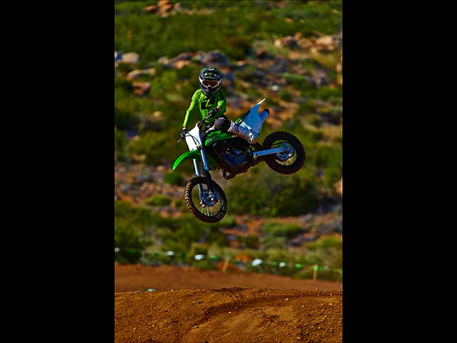 2015 Kawasaki KX™85 in Amarillo, Texas - Photo 28