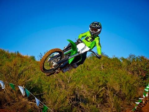 2015 Kawasaki KX™85 in Amarillo, Texas - Photo 33