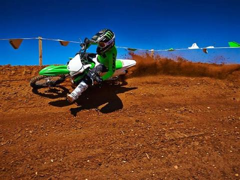 2015 Kawasaki KX™85 in Amarillo, Texas - Photo 19
