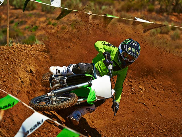 2015 Kawasaki KX™85 in Amarillo, Texas - Photo 21