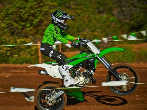2015 Kawasaki KX™85 in Amarillo, Texas - Photo 17
