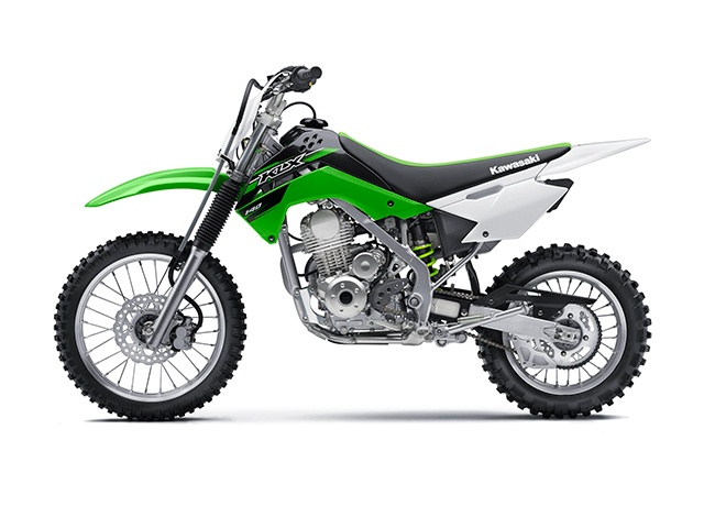 2015 Kawasaki KLX®140L in North Reading, Massachusetts - Photo 2