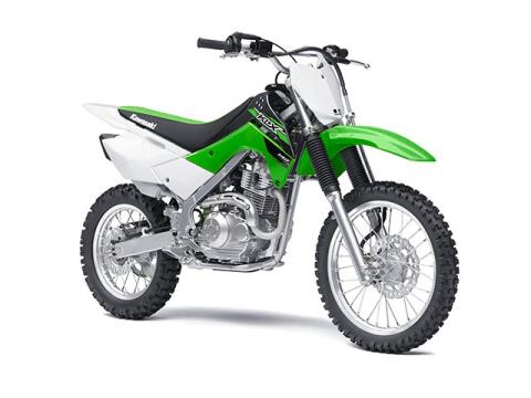 2015 Kawasaki KLX®140L in North Reading, Massachusetts - Photo 3