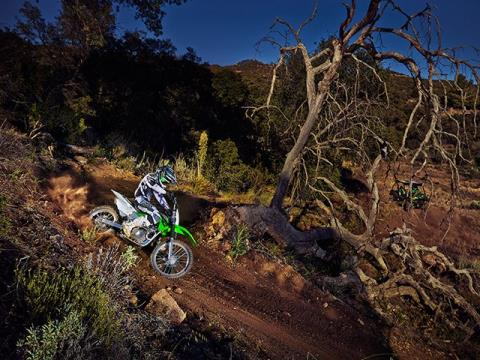 2015 Kawasaki KLX®140L in North Reading, Massachusetts - Photo 11