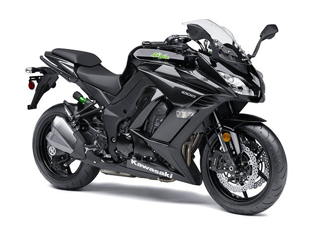 2015 Kawasaki Ninja® 1000 ABS in Port Charlotte, Florida