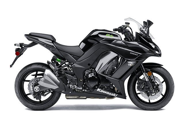 2015 Kawasaki Ninja® 1000 ABS in Bakersfield, California
