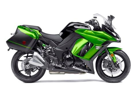 2015 Kawasaki Ninja® 1000 ABS in Fremont, California