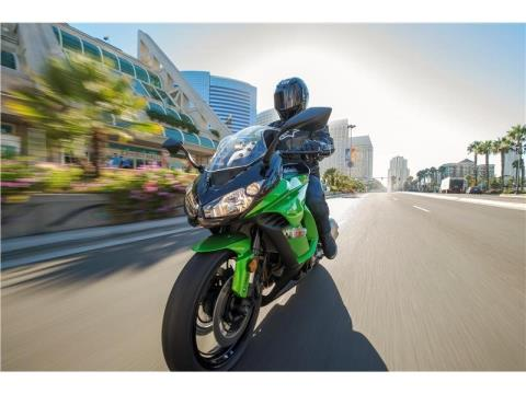 2015 Kawasaki Ninja® 1000 ABS in Austin, Texas