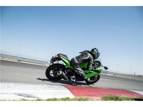 2015 Kawasaki Ninja® 300 in North Reading, Massachusetts - Photo 21