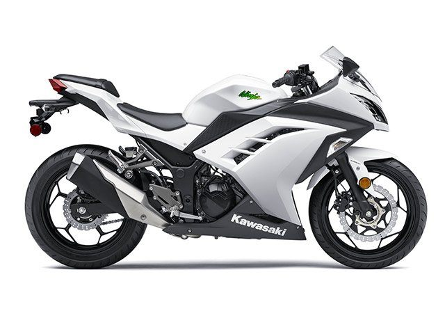 Used 2015 Kawasaki Ninja 300 Abs Motorcycles In Las Vegas Nv