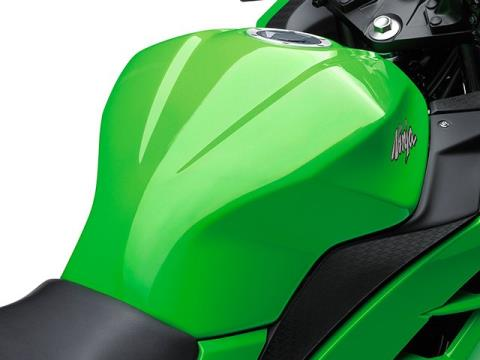 2015 Kawasaki Ninja® 300 ABS in North Reading, Massachusetts - Photo 7