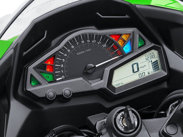 2015 Kawasaki Ninja® 300 ABS in Irvine, California - Photo 13