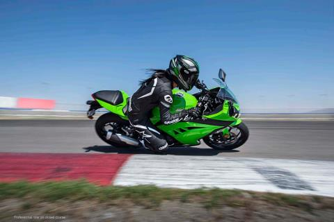2015 Kawasaki Ninja® 300 ABS in Irvine, California - Photo 28