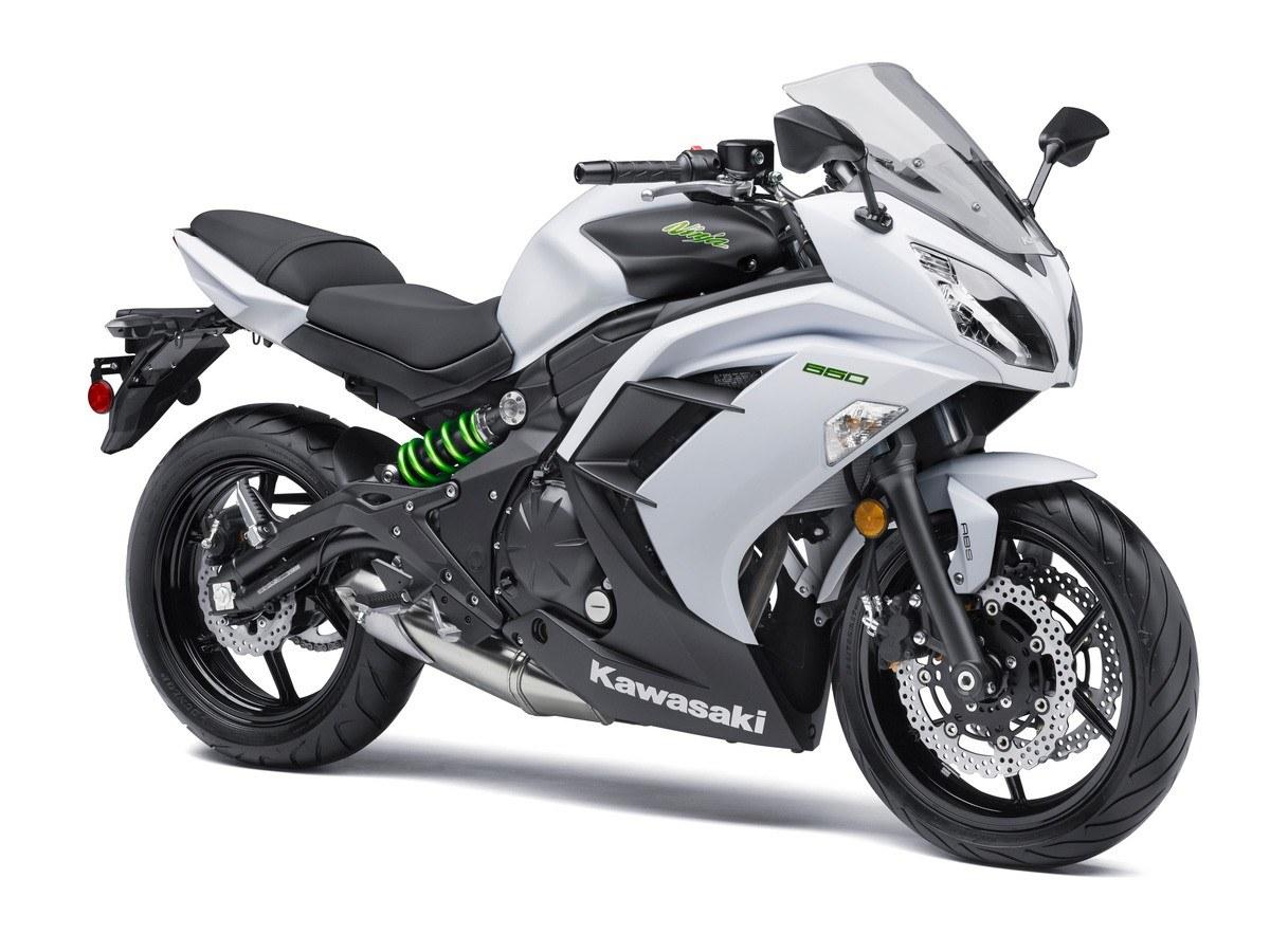 new 2015 kawasaki ninja® 650 abs motorcycles in huron, oh | stock