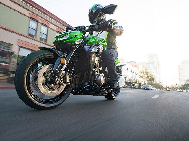 2015 Kawasaki Z1000 ABS in Orlando, Florida