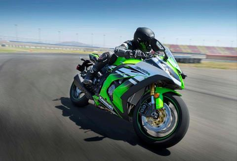 2015 Kawasaki Ninja® ZX™-10R in North Reading, Massachusetts - Photo 4