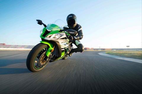 2015 Kawasaki Ninja® ZX™-10R ABS in North Reading, Massachusetts - Photo 12