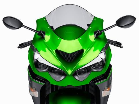 2015 Kawasaki Ninja® ZX™-14R ABS in North Reading, Massachusetts - Photo 6