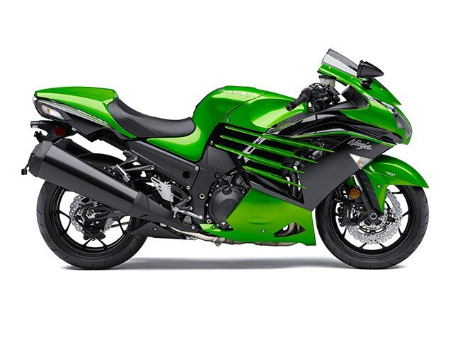 2015 Kawasaki Ninja® ZX™-14R ABS in North Reading, Massachusetts - Photo 1
